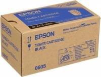 Epson S050605 Black Toner Cartridge