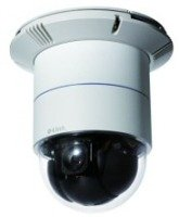D-Link Securicam 12x Speed Dome H.264 Network Camera, MPEG4, MJPEG, IR Cut Filter, 3GP