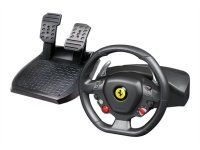TX Racing Wheel Ferrari 458 Italia Edition PC/ Xbox 360