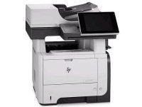 HP LaserJet Enterprise flow MFP M525c Mono Printer
