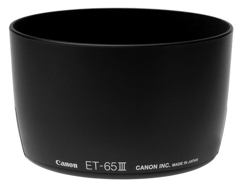 Canon Lens Hood ET-65 III