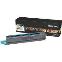 Lexmark C925 Cyan Toner Cartridge