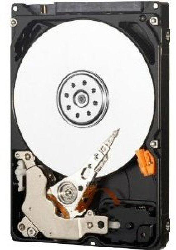 "WD AV 500GB 2.5"" SATA Media Hard Drive"