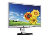 "Philips 231P4QPYKES 23"" LED LCD IPS DVI Monitor with Webcam"