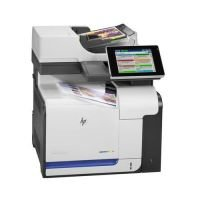 HP LaserJet Enterprise Color Flow MFP M575c Printer