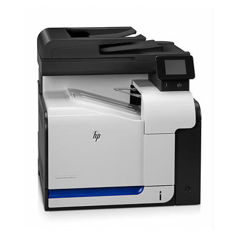 HP LaserJet Pro M570dw MultiFunction Colour Laser Printer