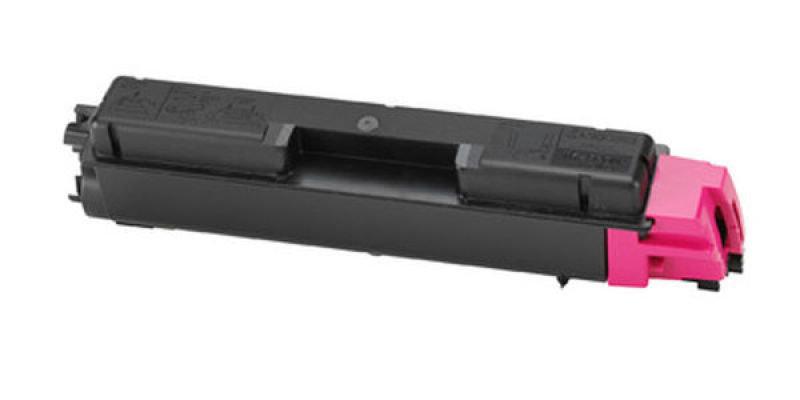 Kyocera TK 590M Magenta Toner Cartridge