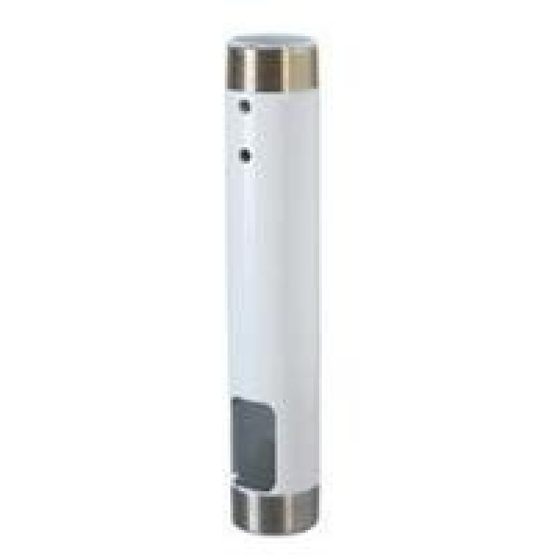 Image of Chief CMSOO3 Fixed Extension Column 7.5cm (White)