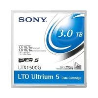 Sony LTO Ultrium 5 1.5-3TB Backup Media Tape