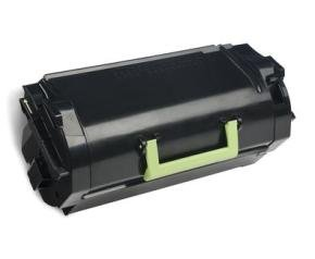 Lexmark 622X Extra High Yield Black Toner cartridge