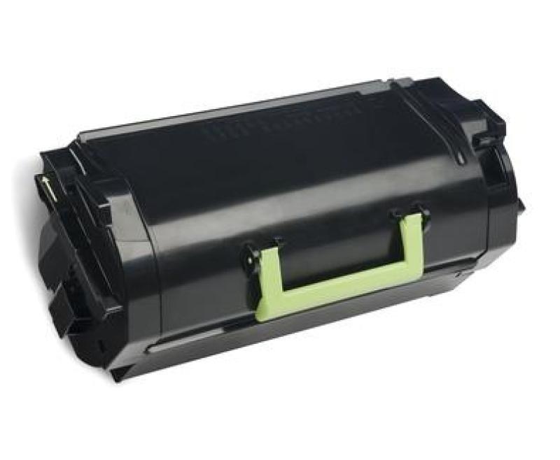 Lexmark 502HE High Yield Corporate Cassette
