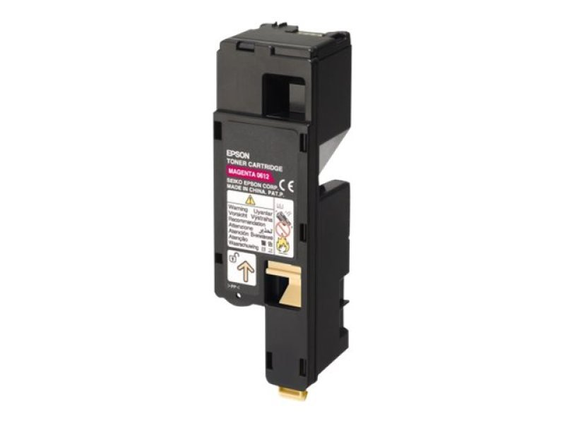 Epson AL-C1700 Magenta High Capacity Toner Cartridge