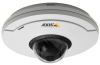 AXIS M5013 Ceiling-Mount Mini PTZ Dome Network Camera