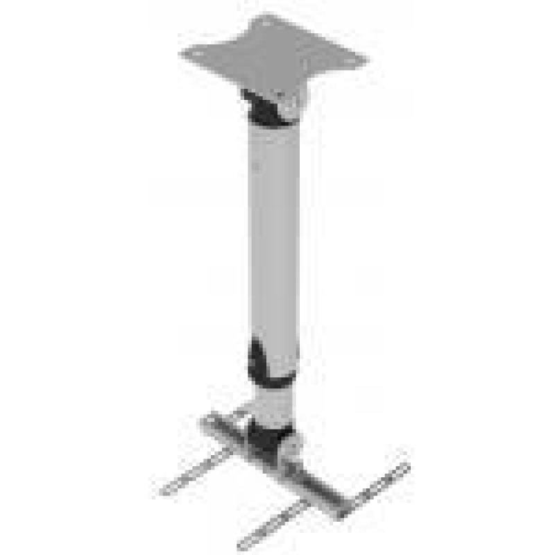 Image of Uni Projector mount0.76m-1.12m dropWht
