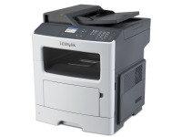 Lexmark MX310dn 33ppm Duplex Mono All In One Laser Printer