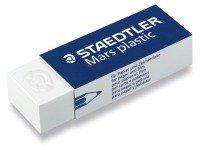 Staedtler Mars Plastic Eraser /  52650BK2
