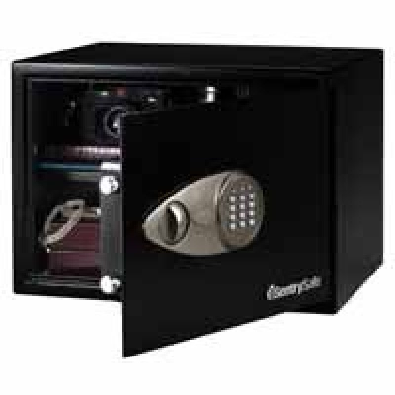 Sentry X125 Electronic Lock Security Safe