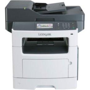 Lexmark MX510DE A4 Mono Multifunction Laser Printer