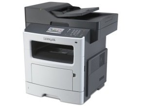 Lexmark MX511DE A4 Mono Multifunction Laser Printer