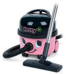 Hetty Vacuum Cleaner Pink HET200-22