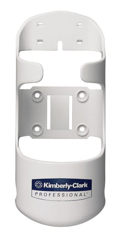 Image of KC SANITISER 48ML BRACKET WHITE p12 6142