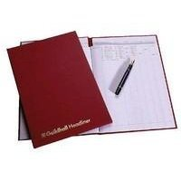 Guildhall Headliner Book 38 Series 14 Columns  80 Pages
