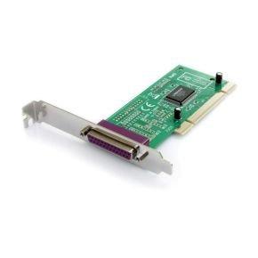 Startech 1 Port EPP/ECP Parallel PCI Card
