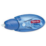 Tippex Micro Twist Correction Tape White - 10 Pack