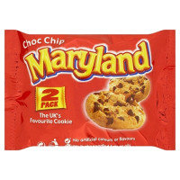 MARYLAND COOKIE TWIN PACK PK48