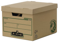 Fellowes R-Kive Earth Storage Box - 10 Pack