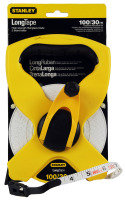 STANLEY LONG TAPE 100/30M