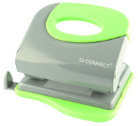 QCONNECT SOFTGRIP METAL HOLE PUNCH