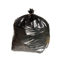 Black Heavy Duty Refuse Sack (Pack of 200)