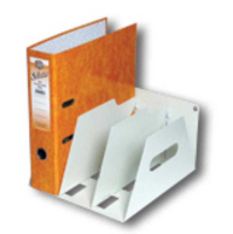 Rotadex 3 Lever Arch File Rack Lar3