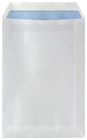 Envelope C5 90gsm Self Seal White Boxed - Pack of 500