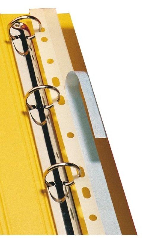 Pelltech File Strips 295mm Pk100 25120