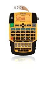 Dymo Rhino 4200 Label Printer Qwerty Keyboard