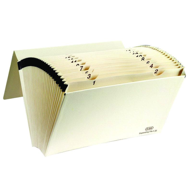 ELBA 1-31 EXPAND FILE BUFF 100080765
