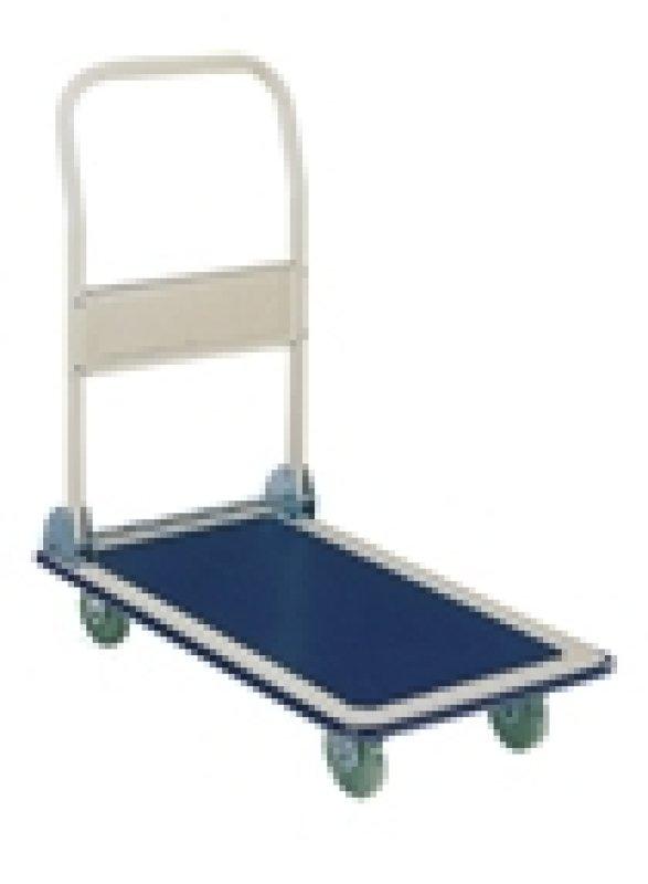 GPC Folding Lightweight Trolley