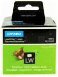 DYMO Shipping Badge Labels 54x101mm