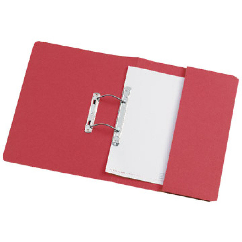 Eastlight Jiffex File Fcp Red 43218 - 50 Pack