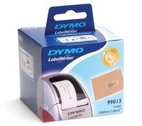 DYMO Large Adress Labels - 1 Roll (260) In