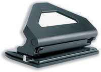 Rapesco 827-P 2-Hole Punch (30 Sheets) (blue)