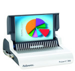 Fellowes Pulsar A4 Electric Comb Binder