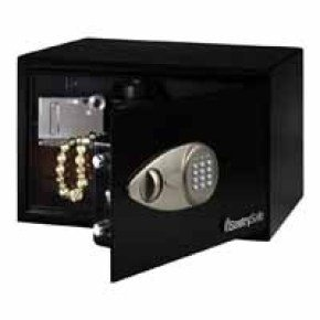 SENTRY X055 Entry Level Security Safe