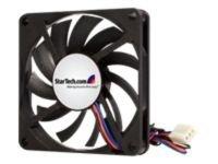 StarTech Replacement 70mm TX3 Dual Ball Bearing CPU Cooler Fan