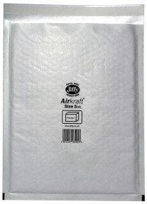 JIFFY AIRKRAFT WHT 260X345MM PK50 JL-5