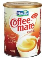 Nestle COFFEE-MATE Coffee Enhancer - 1 kg