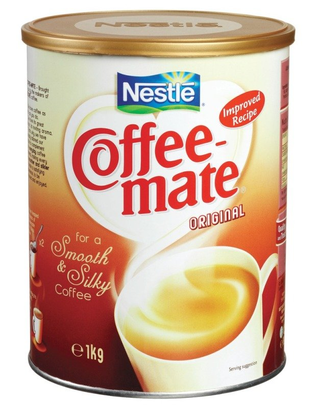 Nestle COFFEE-MATE Coffee Enhancer - 1 kg