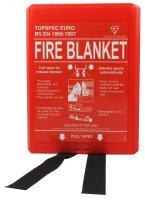 Firemaster Fire Blanket (Fibreglass)